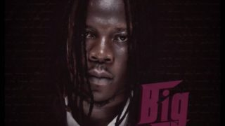 Stonebwoy - Big Boss (Prod. By Streetbeatz)