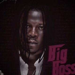 Stonebwoy - Big Boss (Prod. By Streetbeatz)