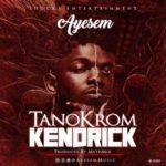 MUSIC MP3 - Ayesem - Tanokrom Kendrick (Prod. By MethMix)