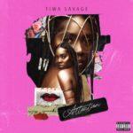 MUSIC MP3 - Tiwa Savage - Attention