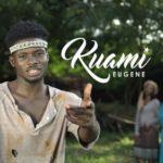INSTRUMENTAL - Kuami Eugene - Obiaato (Instrumental)  Prod. By RichopBeatz)
