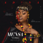 MUSIC MP3 - Adina - MeNsa (Prod. By B2)