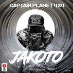 MUSIC MP3 - Captain Planet 4×4 - Jakoto