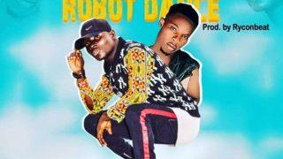 Blaq Spider - Dance Robot ft. Dertyboi (Prod. By RyconBeat)