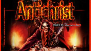 Nzema Culture - Anti Christ(Mixed By Mauvais Beats)