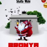 MUSIC MP3 - Shatta Wale - Bronya (Prod. By PaQ)