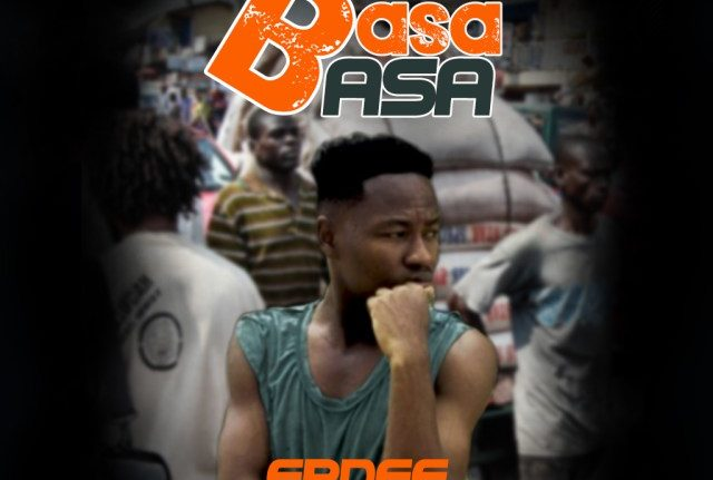 Erdee - Basa Basa (Prod By Arrk Music)
