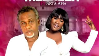 Lucky Mensah - M3das3n ft. Sista Afia