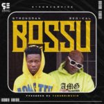 MUSIC MP3 - Strongman - Bossu ft. Medikal
