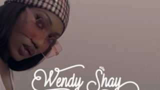 Wendy Shay - Tuff Skin Girl (Prod. By Mog Beatz)