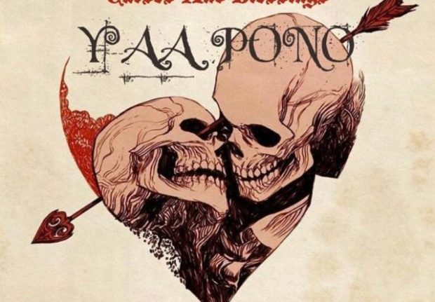 Yaa Pono - Curses And Blessings
