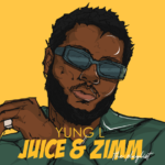 MUSIC MP3 - Yung L - Ready ft. Sarkodie x Tay Iwar