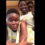TRENDING NEWS - THE 7 EJISUMAN SHS GIRLS IN VIRAL VIDEO HAVE BEEN SACKED