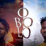 MUSIC MP3 - Fameye ft. Mr. Eazi - Obolo