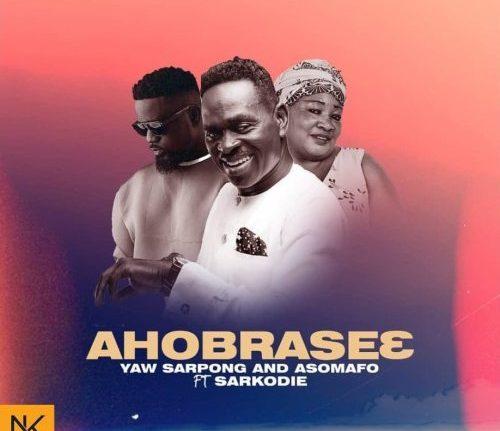 Yaw Sarpong & The Asomafo ft. Sarkodie - Ahobrase3