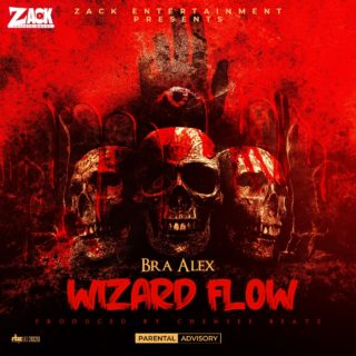 Bra Alex - Wizard Flow (Prod. By Chensee beatz)