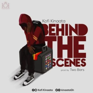 Kofi Kinaata - Behind The Scenes (Prod. By Two Bars)