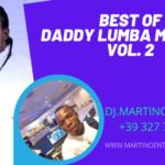 MIXTAPE - Best Of Daddy Lumba Mixtape Vol. 2 - DJ.MARTINO-NZEMA.DJ