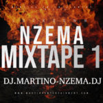 MIXTAPE - Lockdown Nzema Mixtape 1 - DJ.MARTINO-NZEMA.DJ