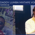 MIXTAPE - Best Of Daddy Lumba Mixtape Vol. 1 - DJ.MARTINO-NZEMA.DJ