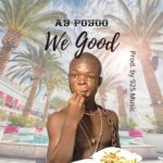 MUSIC MP3 - AY Poyoo - We Good (Prod. By 925 Music)