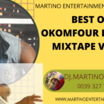 MIXTAPE - Best Of Okomfour Kwadee Mixtape Vol. 1 - DJ.MARTINO-NZEMA.DJ