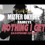 INSTRUMENTAL - Fameye - Notin I Get (Remix) (Sax Version) (Prod. By Mizter Okyere)
