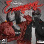 MUSIC MP3 - Wendy Shay - Emergency ft. Bosom P-Yung