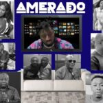 MUSIC MP3 - Amerado - Yeete Nsem Episode 5