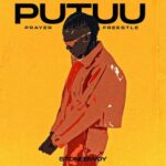 MUSIC MP3 - Stonebwoy - Putuu Freestyle (Pray)