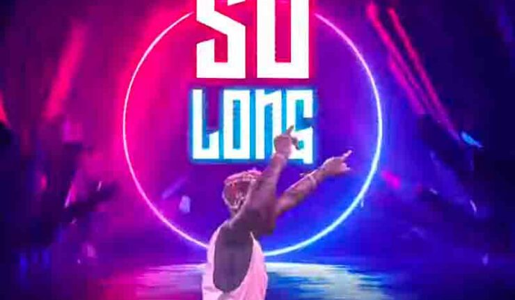 Shatta Wale - So Long (Prod. By ItzCJ)