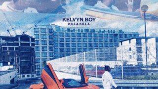 KelvynBoy - Killa Killa