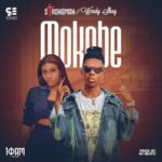 MUSIC MP3 - Strongman - Mokobe ft. Wendy Shay (Prod By KC Beatz)