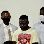 TRENDING NEWS - How The Publication Of A Sex Video Of SHS Student Led To The Arrest Of 'Porn Site' Boss