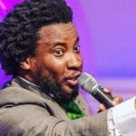 ENTERTAINMENT NEWS - 'You did amazing apologizing. For not, all that matters is your wife kids and career' – SONNIE BADU