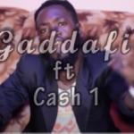 MUSIC VIDEO - Arekyekyereba Gaddafi - Da Nd33 ft. Cash 1 (Official Video)