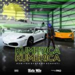 MUSIC MP3 - Shatta Wale - Kumerica (Prod. By PAQ)