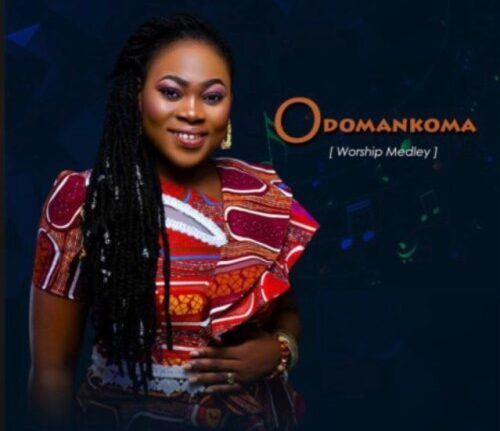 Joyce Blessing - Odomankoma (Worship Medley)