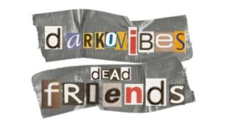 DarkoVibes - Dead Friends (Prod. By Altra Nova)