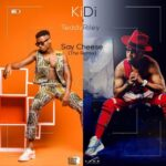 MUSIC MP3 - KiDi - Say Cheese (Remix) ft. Teddy Riley