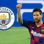 SPORTS NEWS - Messi Agrees To €700m Man City Contract