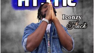 Iconzy Fiack - Ay3yie [Prod. By. Mr. Gaise On De Beat]
