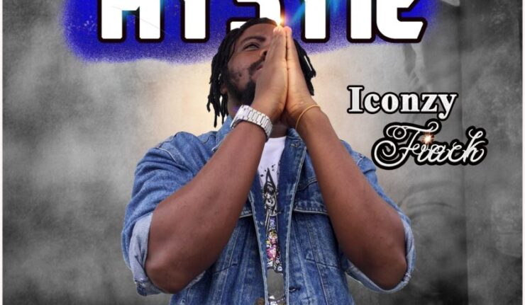 Iconzy Fiack - Ay3yie [Prod. By. Mr. Gaise On De Beat]