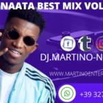 MIXTAPE - Kofi Kinaata Best Mix Volume 2 - DJ.MARTINO-NZEMA.DJ