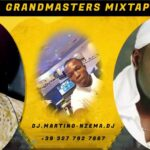 MIXTAPE - NZEMA GRANDMASTERS MIXTAPE VOLUME 1 - DJ.Martino-Nzema.Dj