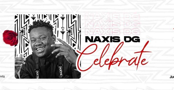 NaXis DG - Celebrate (Official Video)