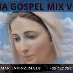 MIXTAPE - Ghana Gospel Mix Vol. 4 - DJ.MARTINO-NZEMA.DJ
