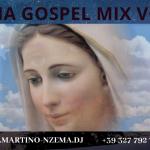 MIXTAPE - Ghana Gospel Mix Vol. 4 - DJ.MARTINO-NZEMA.DJ