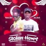 MUSIC MP3 - Naked Wire - Stolen Heart ft. Don Kweli (Prod. By Elorm Beat)
