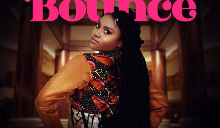 Queen eShun - Bounce (Prod. By King Odyssey)